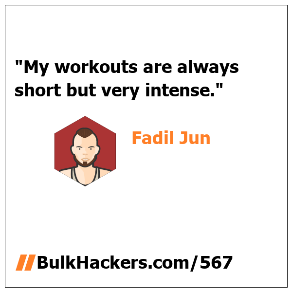 Fadil Jun quote