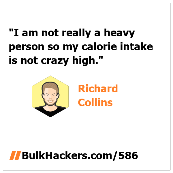 Richard Collins quote