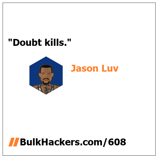 Jason Luv quote