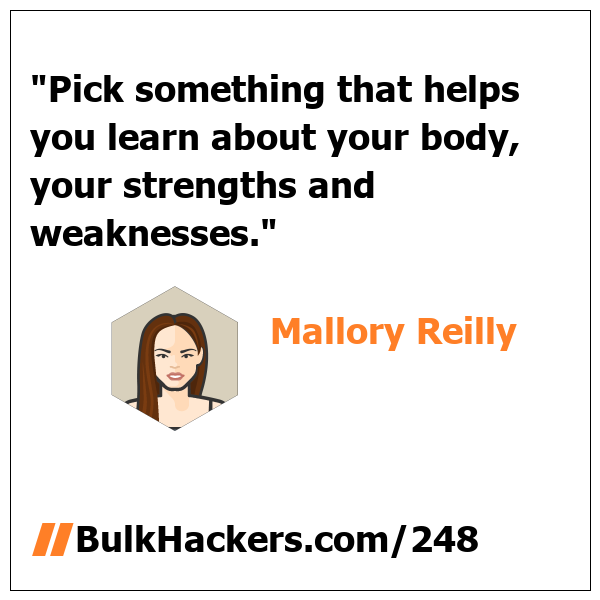 Mallory Reilly quote